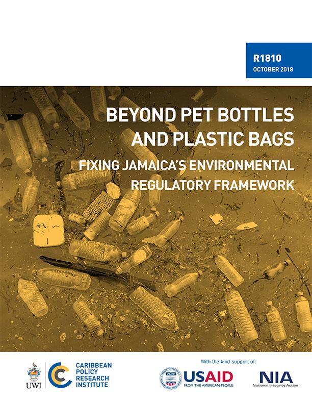 CAPRI Presented Its Findings On Jamaica's Environmental Regulatory Framework