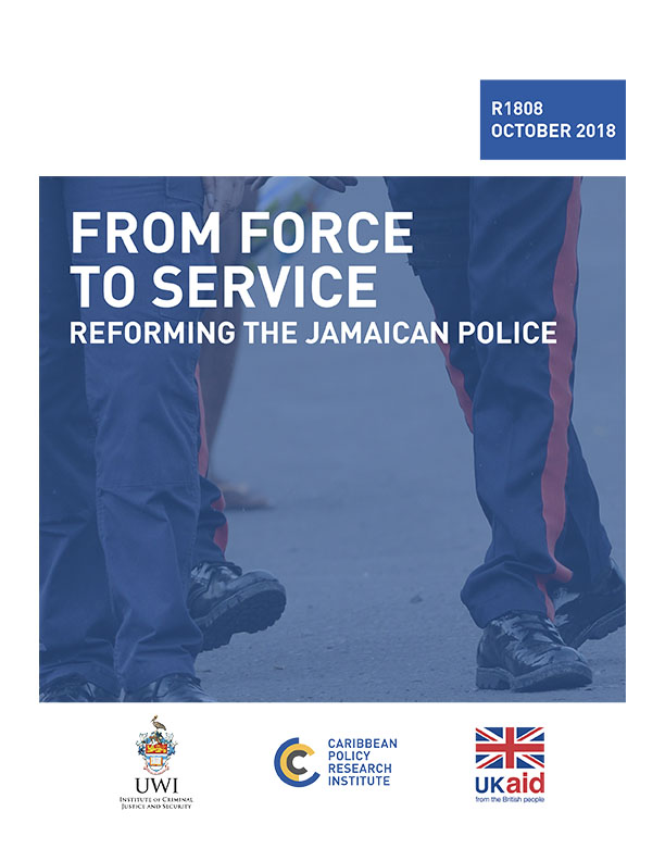 CAPRI Launches Study on the JCF's Reform
