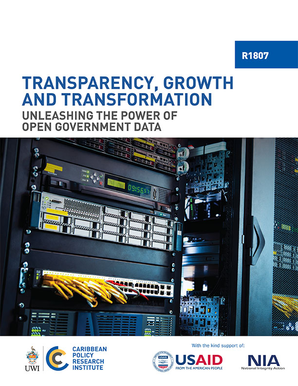 Transparency, Growth and Transformation: Unleashing the Power of Open Government Data
