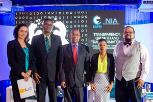 CAPRI launches Open Government Data Study