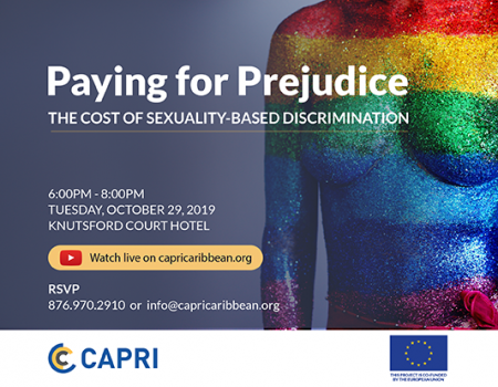 Paying for Prejudice - The Cost of Sexuality-Based Discrimination