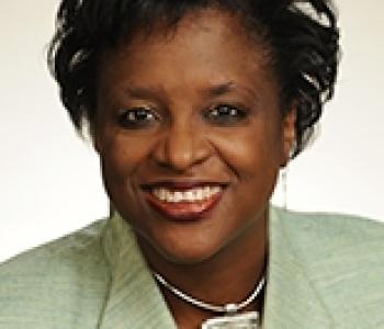 Professor Eleanor Brown